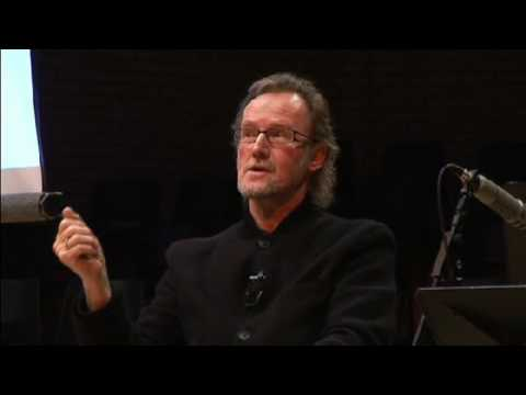 John Helliwell of Supertramp -  RNCM Interview Part 2