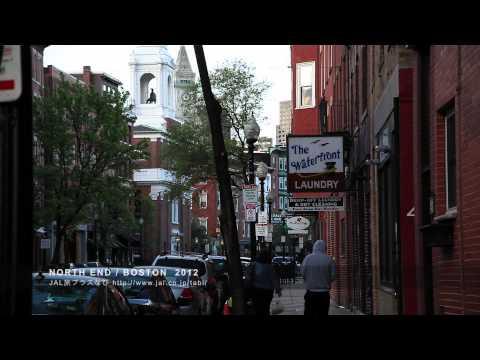 NORTH END / BOSTON 2012