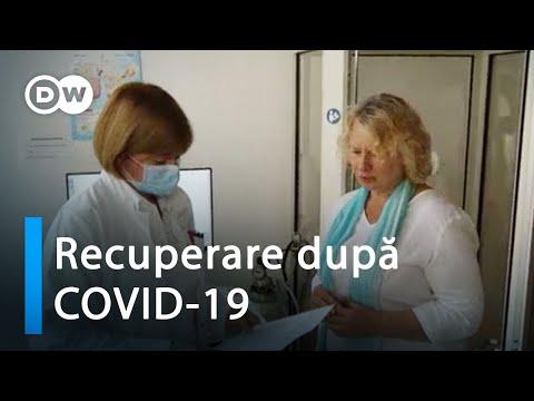 Recuperare după COVID-19