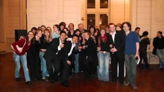 """Haydn symphony 104 """"London"""" 1st mvt"""