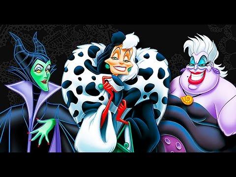 !!DISNEY VILLAINS!! DIY HANDMADE HALLOWEEN Head Pieces: Evil Queen, Cruella De Vil & Maleficent!!!