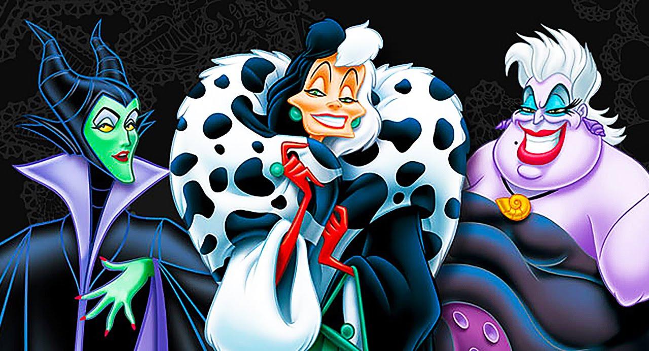 Disney Villains Diy Handmade Halloween Head Pieces