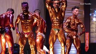 65 KG Bodybuilding Competition Maharashtra Mahotsav Shree 2019 Thane