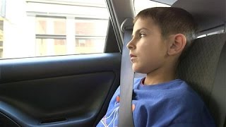 Uber-Like Services for Kids Gain Traction