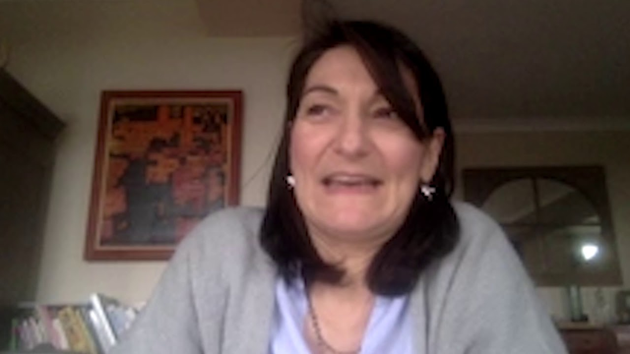 Témoignages Cécile V. courte