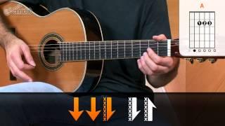 Mais Uma Vez - Jota Quest (aula de violão simplificada)