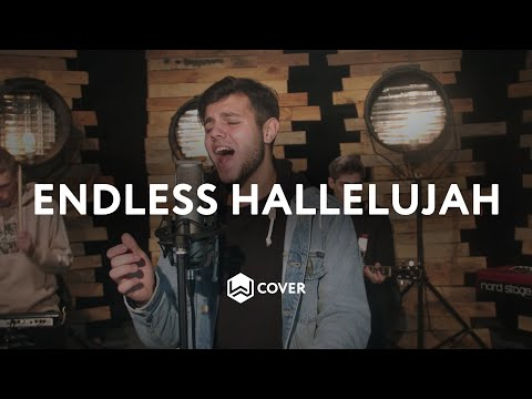 Endless Hallelujah Cover | M.Worship |