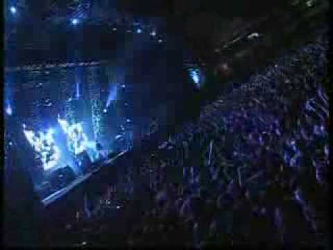 OASIS - The shock of the lightning - Live in Buenos Aires 2009 - Great crowd - Original release
