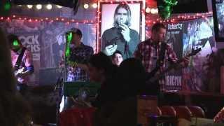 Скачать Bad To The Bone George Thorogood Next 3 18 Deep Purple Smoke On The Water Western Band Cover