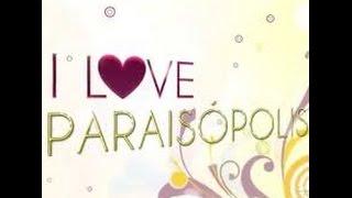 trilha sonora da novela i love paraispolis internacional