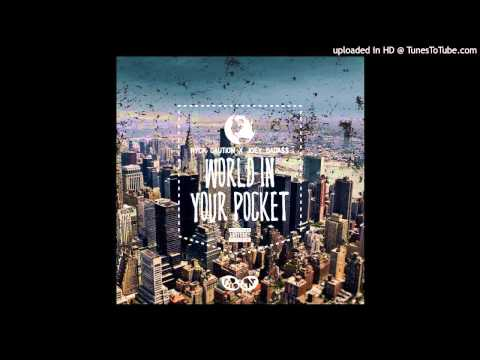 Nyck Caution - World In Your Pocket Ft Joey Bada$$