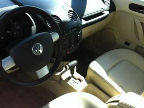 2004 volkswagen new beetle convertible 2dr convertible gls manual rh youtube com 2004 vw beetle owners manual pdf 2004 vw beetle owners manual pdf