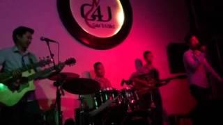 Người đàn bà hoá đá - Nhật Minh - G4U Cafe (Guitar Cho Bạn) 5/8/15