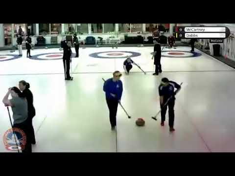 2014 Embassy Row Spiel d'Italia   Draw 01   Dobbs v McCartney
