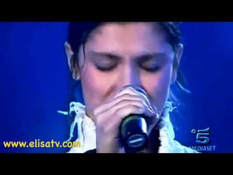 HQ Elisa Dancing live Vaticano