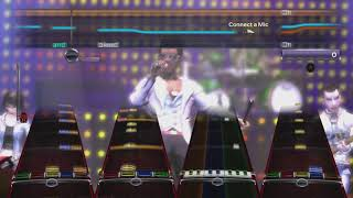 Neon Tress - Your Surrender - Rock Band 3 Custom Preview