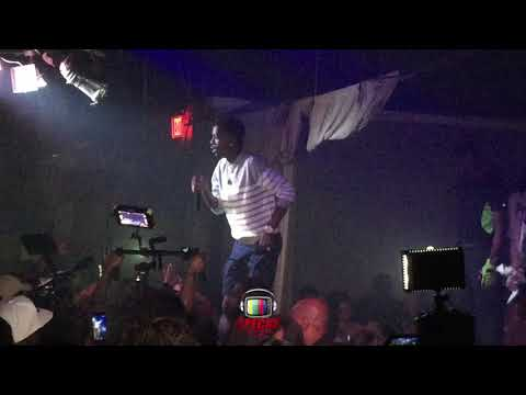 Rich Homie Quan Performing Live in Augusta, Ga at The S-Bar #SpecksVision