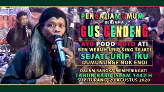 Download lagu GUS GENDENG TERBARU/NOTO ATI/NDADANI SHOLAT