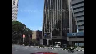 Movie Getah Asli, Bangunan,  Malaysia, Jalan Ampang