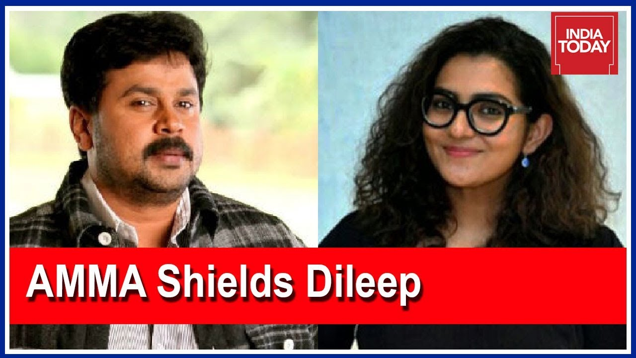 Actor Parvathy Speaks Out On Kerala Film Body Shielding Dileep & Snubbing #MeToo Movement