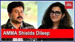 Actor Parvathy Speaks Out On Kerala Film Body Shielding Dileep & Snubbing #MeToo Movement
