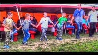 Najmladje Kolovodje i Najvece Kolo 2016 Guke Kod Pljevalja ᴴᴰ