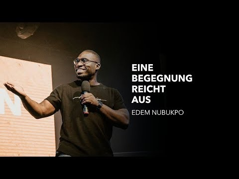 Together We Grow – Gottes Reich und seine Gerechtigkeit   Steffen Beck from YouTube · Duration:  41 minutes 2 seconds