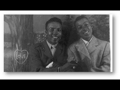 Black History Month: Gay Edition - Episode 105 (part 2 Of 4)