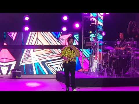 Diljit Dosanjh Live Performance at IIT Delhi Rendezvous 2018 Ultra HD 4K part 1