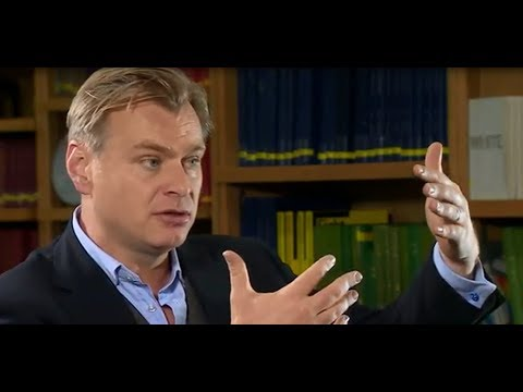 Christopher Nolan's Frustration With Marvel Films