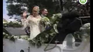 Свадьба Волочковой в 1,5 млн евро не спасла семью
