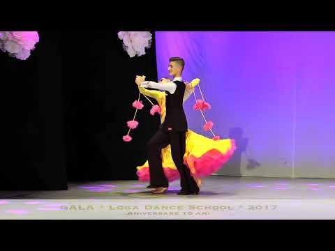 Gala Loga Dance School 2017 - Tango - Grupa De Concurs Copii