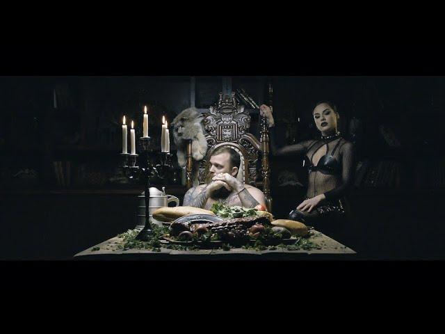 "Adam Calhoun - ""Coffin Talk"" (Official Music Video)"