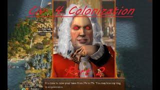 Let's Play!   Civilization 4 Colonization   Part (2/4)