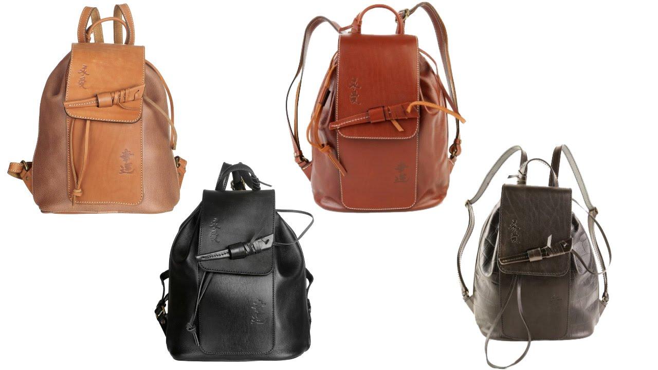 Рюкзак кожаный sachet рюкзак шанель фото внутри