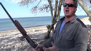 "Remington 870 12 Gauge 3"" Mag Review"