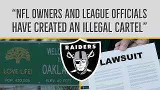 Why is the City of Oakland Suing the Raiders? | Everything You Need To Know