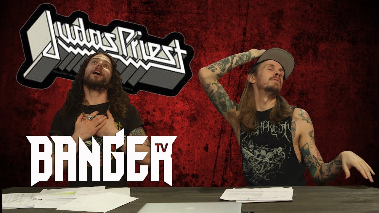 JUDAS PRIEST Painkiller / War / Lighting Strikes REACTIONS! episode thumbnail