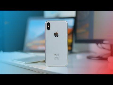 ВСЯ ПРАВДА об iPhone X спустя 4 месяца использования!