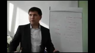Эдуард Васильев 10 Уроков на салфетках