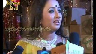 Hot Item Song shoot of Bhojpuri film 'Janeman' with Rani Chatterjee and Sanjay Mishra  1