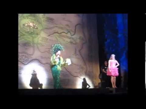 Wicked's Live Auction in Manila (1st of 3)