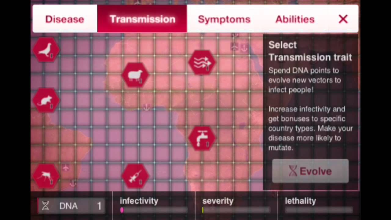 iPod Touch Game of the Week Season 2 Ep  7 Plague Inc  Commentary/Review
