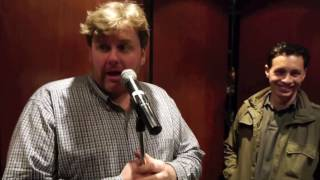 Comedians in an Elevator Telling Jokes - Tim Dillon