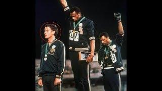 Бегун-олимпиец еще не знает, что смелость сломает ему жизнь