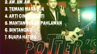 Download 7 LAGU THE POTTERS BAND PALING HITS
