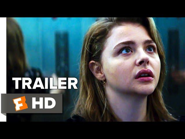 Greta Trailer #1 (2019) | Movieclips Trailers