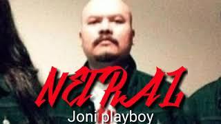 Bass tabs NETRAL joni playboy