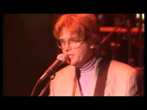 Barclay James Harvest - Rock 'N Roll Lady (Town & Country Club, 1992)