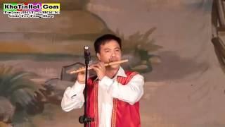 Cùng hành quân giữa mùa xuân   Sáo trúc NS Nguyễn Minh Tuấn1